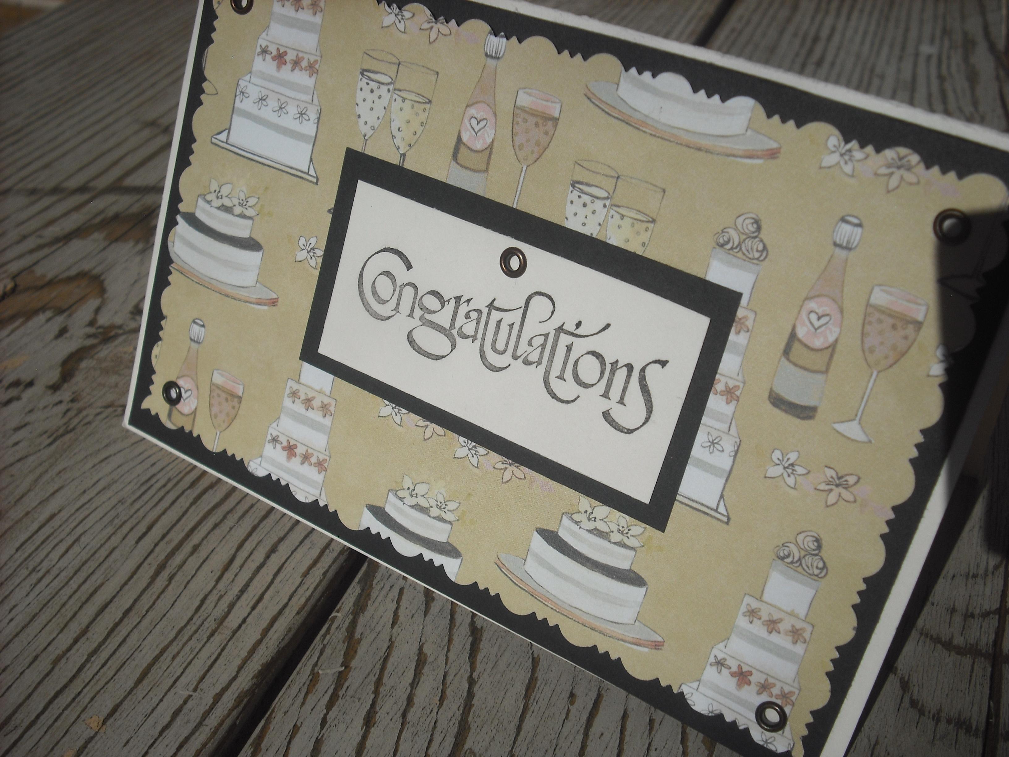 sale handmade wedding congratulations greeting card on sale handmade wedding congratulations greeting card m4hsunfo